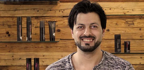 Belal Mahmoud