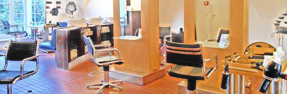 Friseur-Salon Rosenheim 02